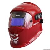 Маски сварщика применяются для предотвращения механических и термических повреждений кожи лица при работе со сварочным оборудованием.
