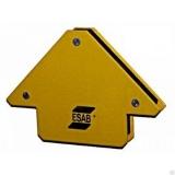 Магнитные держатели предназначены для фиксации металлических деталей при сварке, пайке, сборке конструкций