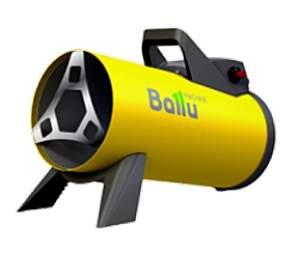 НАГРЕВАТЕЛЬ ГАЗОВЫЙ BALLU BHG-10 M
