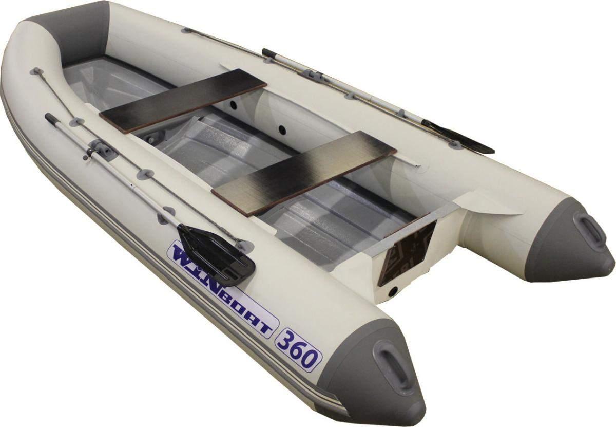 лодка риб 360 видео