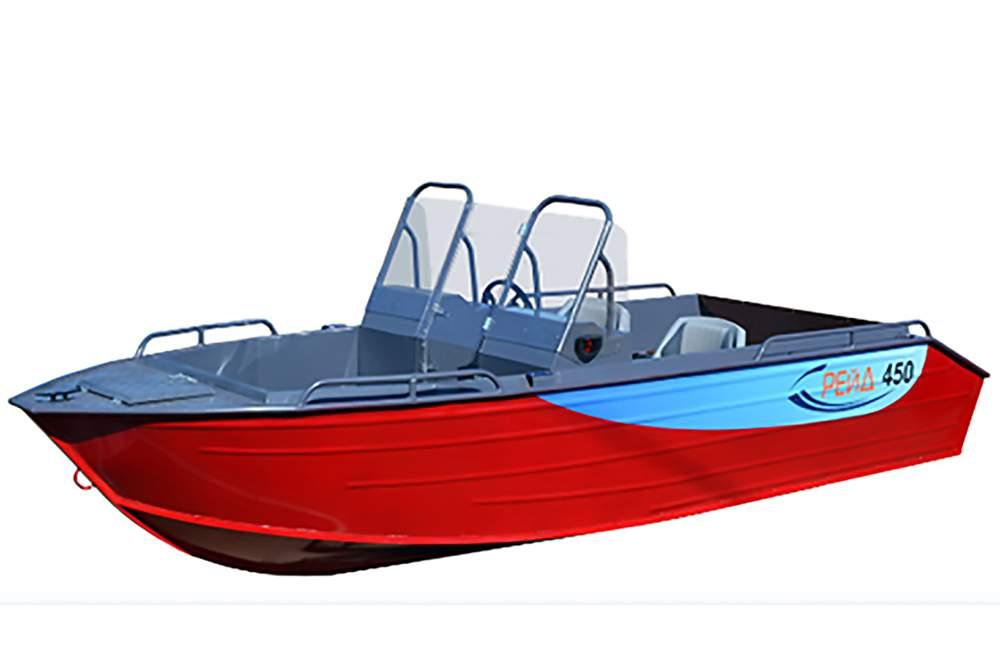 спб лодки рейд