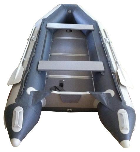 лодка баджер 420 характеристики