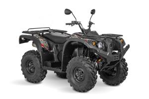 КВАДРОЦИКЛ BALTMOTORS ATV 400 EFI HS400ATV