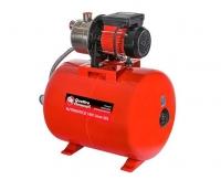 Насосная станция QUATTRO ELEMENTI Automatico 1001 Inox 50 L (1000 Вт, 3600 л/ч, для чистой, 40 м, 14