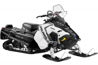 СНЕГОХОД POLARIS 800 TITAN SP 155