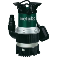 НАСОС METABO TPS 14000 S