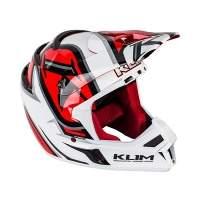 ШЛЕМ KLIM F4 Helmet ECE LG Radar