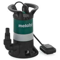 НАСОС METABO PS 7500 S