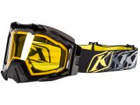 ОЧКИ VIPER PRO K Corp Black Yellow Tint