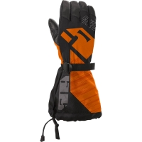 ПЕРЧАТКИ 509 BACKCOUNTRY(ORANGE)2XL