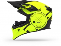 ШЛЕМ 509 Tactical (HI-VIS)XL
