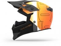 ШЛЕМ 509 Delta R3 2.0 Orange 2XL