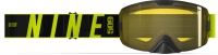 ОЧКИ 509 Kingpin Black with Yellow