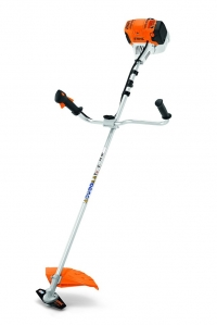 ТРИММЕР STIHL FS-131 4-MIX 1,40КВТ, ДИСК 2-ЗУБ