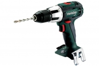 АКК.ШУРУПОВЕРТ METABO BS 18 LT Quick