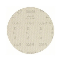 ШЛИФЛИСТ на сетчатой основе 125мм G400