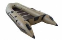 ЛОДКА ПВХ BADGER FL 390 AirDeck