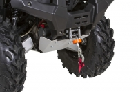 КВАДРОЦИКЛ BALTMOTORS ATV 500 EFI STRIKER