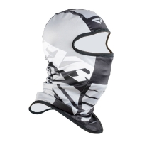 Балаклава FXR Boost (Black/White)