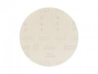 ШЛИФЛИСТ на сетчатой основе 125мм G320
