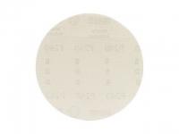 ШЛИФЛИСТ на сетчатой основе 125мм G240