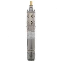 Глубинный насос QUATTRO ELEMENTI ELICA 400 (400 Вт, 2100 л/ч, для чистой, 50 м, 7.4 кг, нерж.корпус,