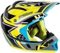 ШЛЕМ F4 Helmet ECE MD Legacy Voltage
