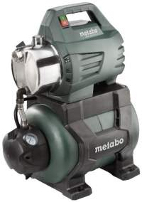 НАСОС. СТАН. METABO HWW 4500/25 INOX PLUS