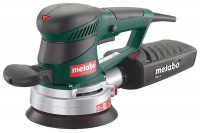 ЭШМ METABO SXE 450 TurboTec