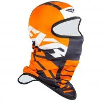 Балаклава FXR Boost (Orange/Black)