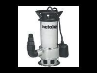 НАСОС для откачки грунтовых вод PS 18000 SN 1100Вт