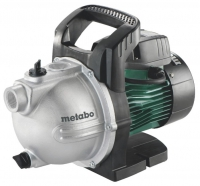 НАСОС METABO P 4000 G