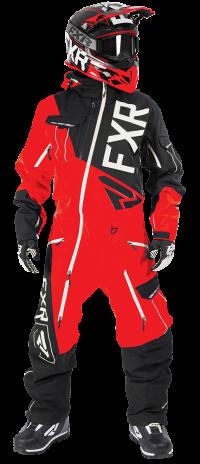 КОМБИНЕЗОН FXR Ranger Instinct L