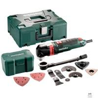 РЕЗАК METABO MT 400 Quick
