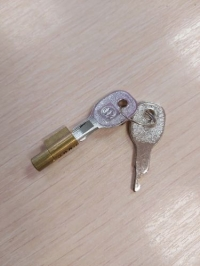 Противоугонное устройство DBS 8 (W1500) (личинка + ключ) (203216), 1860154 (00000000022)