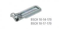 Бортовой шарнир  BSCH 10-14-170 (1 шт) (6915) (00000000336)