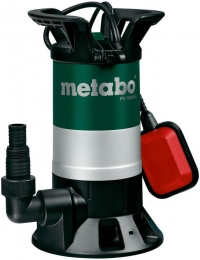 НАСОС METABO PS 15000 S