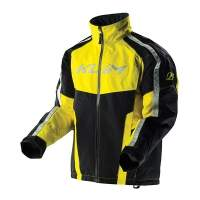 КУРТКА KLIM Kinetic Parka 2X Yellow