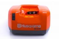 ЗУ HUSQVARNA QC330