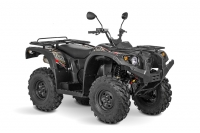 КВАДРОЦИКЛ BALTMOTORS ATV 400 EFI HS400ATV