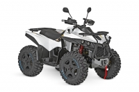 КВАДРОЦИКЛ BALTMOTORS MBX 750 LUX
