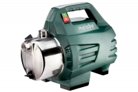 НАСОС METABO P4500G