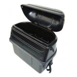 Кофры и сумки для снегохода позволяют увеличить количество багажа, перевозимого на снегохоже. В продаже большой ассортимент.