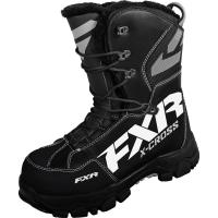 БОТИНКИ FXR X-Cross Speed 10/12/43