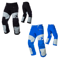 ШТАНЫ/POWERXROSS Pant XL (ЧЕРН/СИНИЕ)