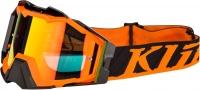 ОЧКИ VIPER PRO Flatline Orange Tint