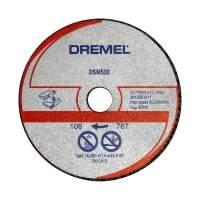 D-ДИСК DREMEL Д/DSM20 ПЛИТКА